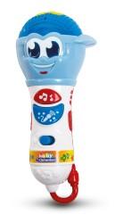 Clementoni - Baby Clementoni Eğlenceli Mikrofon