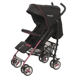 Baby2Go - Baby2Go Maraton Delux Baston Bebek Arabası Pembe
