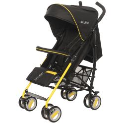 Baby2Go - Baby2Go Maraton Delux Baston Bebek Arabası Sarı