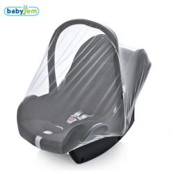 Babyjem - Babyjem Ana Kucağı Sinekliği Siyah
