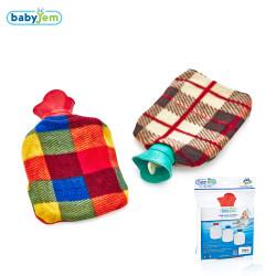 Babyjem - Babyjem Biyot Sıcak Su Torbası Kırmızı