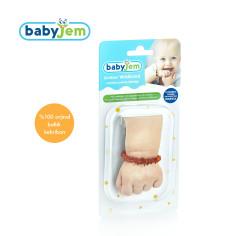 Babyjem - Babyjem Kehribar Bebek Bilekliği