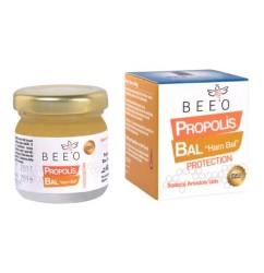 Beeo - Bee'o Propolis Ham Bal Karışımı 40g