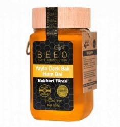 Beeo - BEE'O Yayla Çiçek Balı (Hakkari Yöresi) 300gr