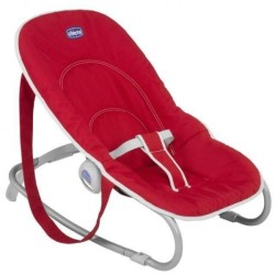 Chicco - Chicco Relax Baby Bouncer Ana Kucağı (Red)