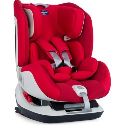 Chicco - Chicco Seat Up 012 Oto Koltuğu (Red)