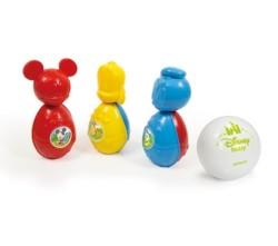 Clementoni - Clementoni Disney Baby Bowling Seti