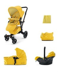 Concord Neo - Concord Neo Exclusive Mobility Set Blazing Yellow