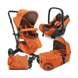 Concord Neo - Concord Neo Exclusive Mobility Set Rusty Orange