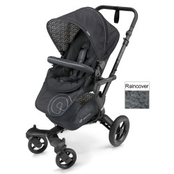 Concord Neo - Concord Neo Travel Set Travel System - Cosmic Black