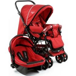 Diamond Baby - Diamond Baby Seyahat Sistem Bebek Arabası