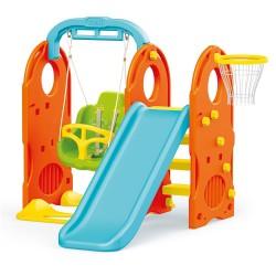 Dolu - Dolu 4 In 1 Oyun Parkı