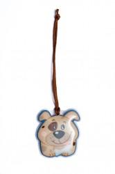 Okiedog - Okiedog Wildpack Etiketlik İsimlik Köpek