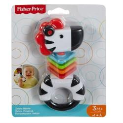 Fisher Price - Fisher Price Sevimli Arkadaş Dişlik ve Çıngıraklar