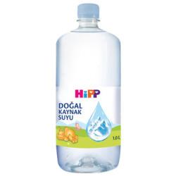 Hipp - Hipp Doğal Kaynak Suyu