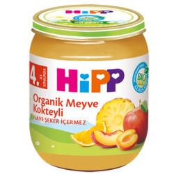 Hipp - Hipp Organik Meyve Kokteyli