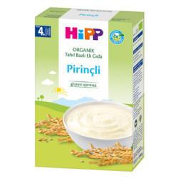 Hipp - Hipp Organik Pirinçli Tahıl Bazlı Ek Gıda
