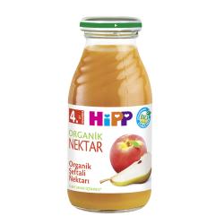 Hipp - HiPP Organik Şeftali Nektarı 200 ml