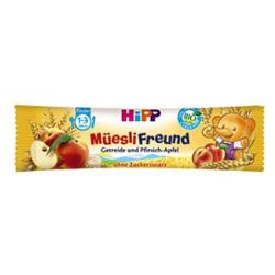 Hipp - Hipp Organik Şeftali ve Elmalı Meyve Barı