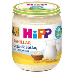 Hipp - Hipp Organik Sütlaç