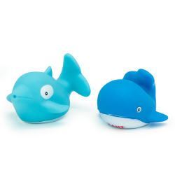 Kanz - Kanz Oyuncak Minik Banyo Arkadaşlarım Balıklar