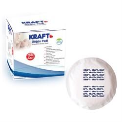 Kraft - Kraft Jelli Göğüs Pedi 24'lü