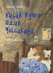 Yapı Kredi Yayınları - Küçük Ayının Uzun Yolculuğu