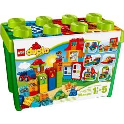 Lego - Lego Deluxe Eğlence Kutusu