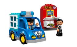 Lego - Lego Polis Devriye