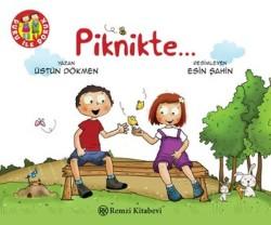 Remzi Kitabevi - Piknikte...