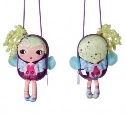 Okiedog - Okiedog Tiny Treasures Minik Çocuk Çantası - Peri