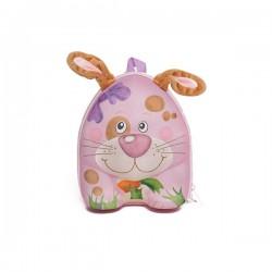 Okiedog - Okiedog Wildpack Çocuk Okul Sırt Çantası - Tavşan