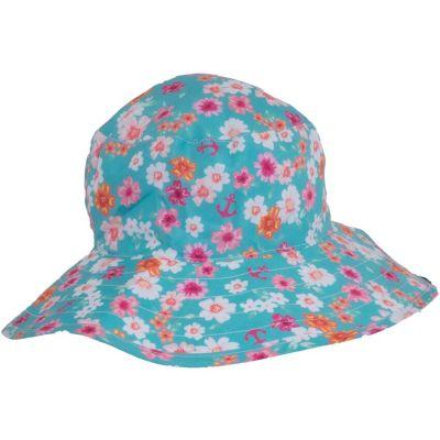 - Banz 50+ UV Koruma Çift Taraflı Güneş Şapkası 0-2yaş 40921