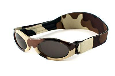 - Kidz Banz %100 UV Güneş Gözlüğü 2-5yaş 4008