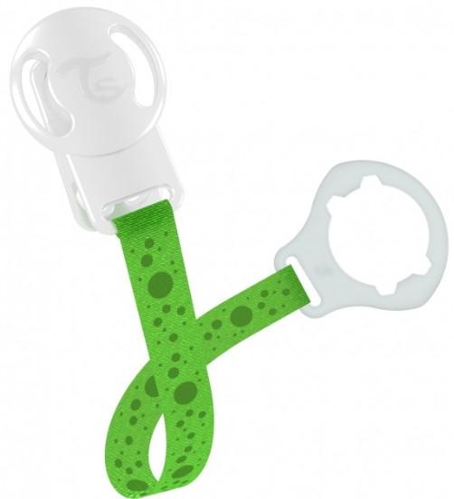 Twistshake - TwistShake Yalancı Emzik Klipsi Yeşil