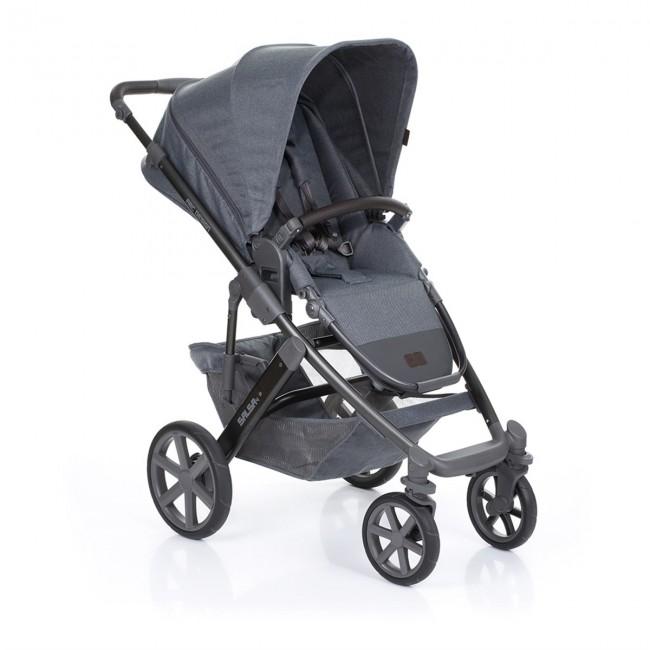 ABC DESIGN - ABC Design Salsa 4 Bebek Arabası 2019 Model (Mountain)