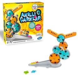 Hasbro - Akıllı Çarklar