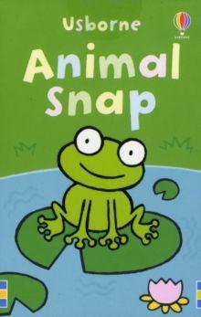 Bibs - Animal Snap