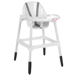 Ay Baby - Aybaby Enjoy Mama Sandalyesi - Beyaz