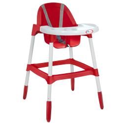 Ay Baby - Aybaby Enjoy Mama Sandalyesi - Kırmızı