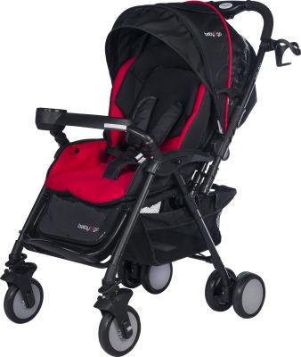 Baby2Go - Baby 2 Go 6022 Luna Puset - Kırmızı