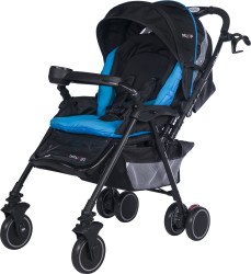 Baby2Go - Baby 2 Go 6022 Luna Puset - Mavi
