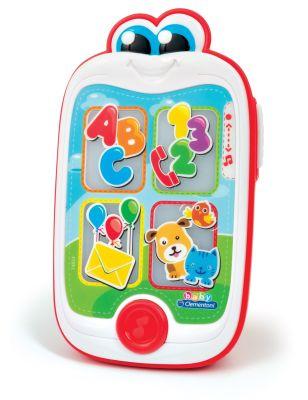 Clementoni - Baby Clementoni Akıllı Telefon