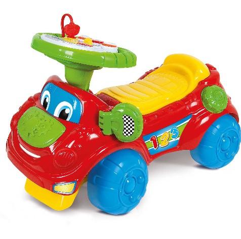 - Baby Clementoni İlk Arabam