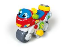 Clementoni - Baby Clementoni İlk Motosikletim