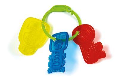 Clementoni - Baby Clementoni Renkli Anahtarlar