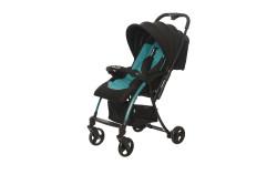 Baby2Go - Baby2Go 8020 Pinna Lüks Çift Yönlü Bebek Arabası Yeşil
