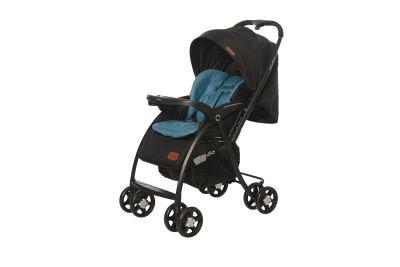 Baby2Go - Baby2Go 8021 Loola Çift Yönlü Bebek Arabası Turkuaz