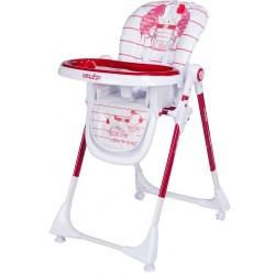 Baby2Go - Baby2Go Mama Sandalyesi Kırmızı