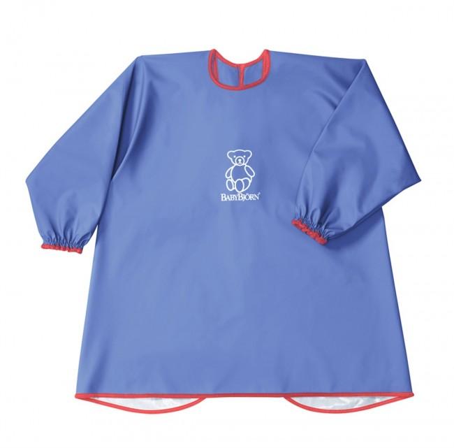 BabyBjörn - BabyBjörn Oyun & Mama Önlüğü / Blue
